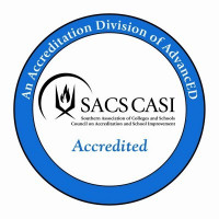 Accreditation - About SJS