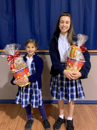 December Crusaders of The Month 2018-2019 - Crusaders of the Month